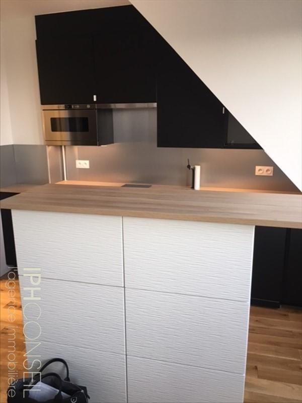 Vente appartement Neuilly sur seine 250000€ - Photo 1