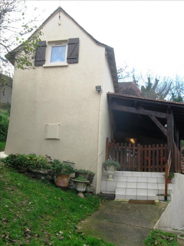 Vente maison / villa Perigueux 138000€ - Photo 1