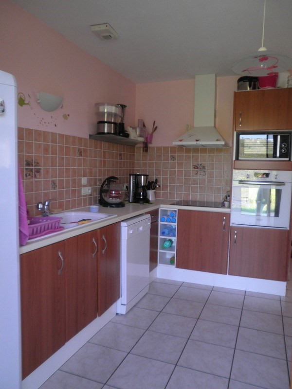 Sale house / villa St jean de bournay 293 500€ - Picture 15