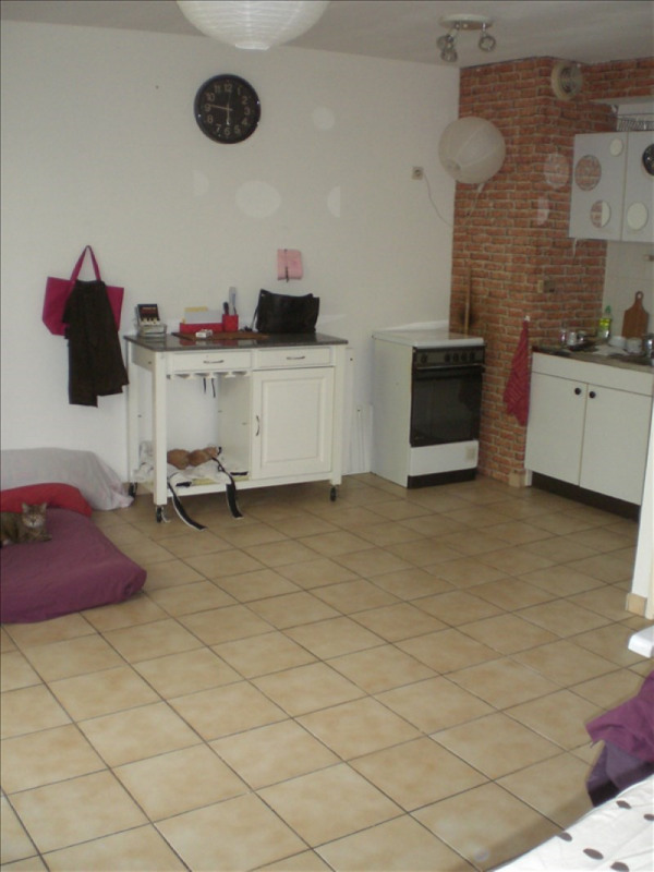 Location appartement Prevessin-moens 588€ CC - Photo 2