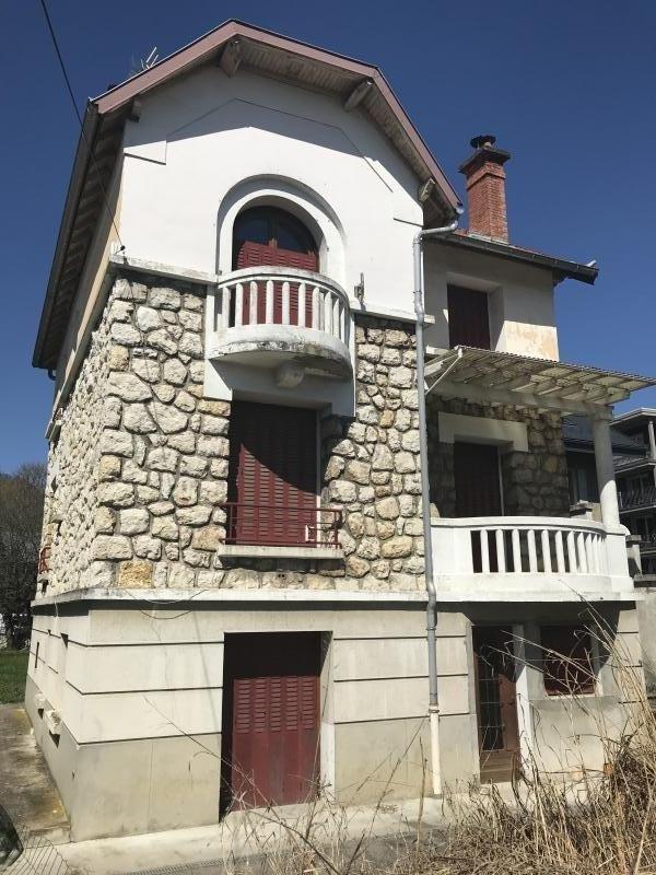 Sale apartment Bassens 146000€ - Picture 1