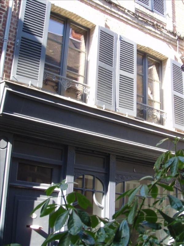 Deluxe sale house / villa Honfleur 410000€ - Picture 1