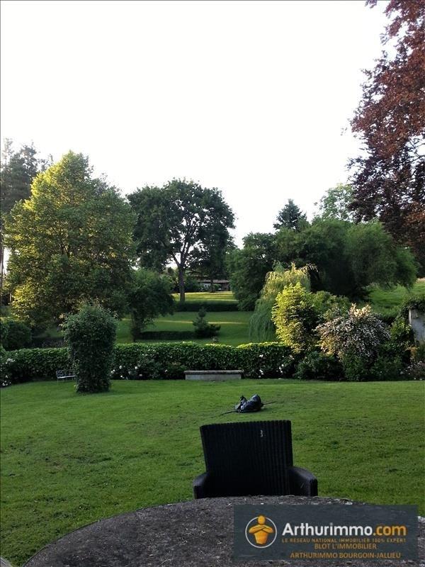 Deluxe sale house / villa Bourgoin jallieu 1280000€ - Picture 8