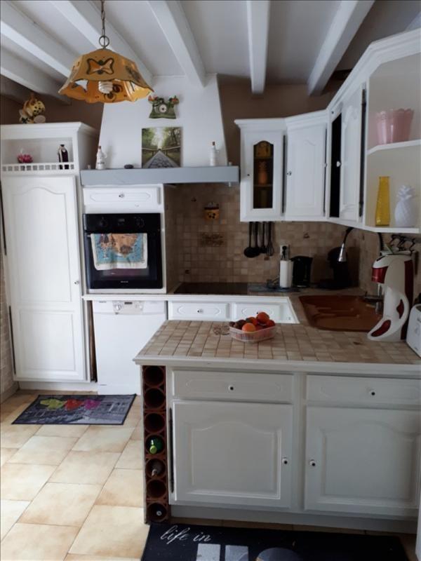 Vente maison / villa Itteville 272000€ - Photo 4