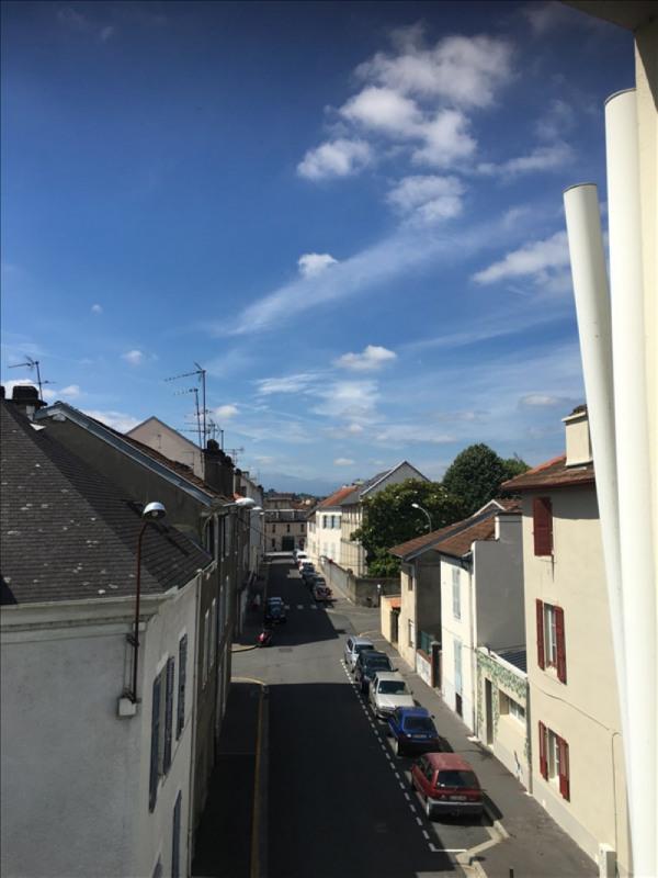 Venta  apartamento Pau 169600€ - Fotografía 1