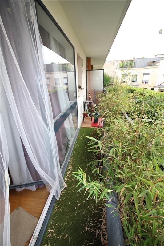 Sale apartment Boulogne billancourt 231000€ - Picture 3