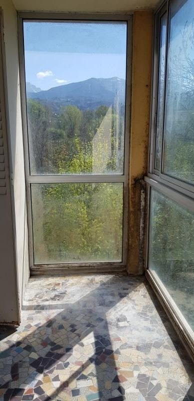 Sale apartment Chambery 88 000€ - Picture 4