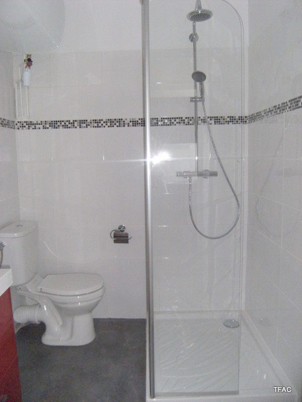 Vente appartement Bordeaux 139100€ - Photo 8