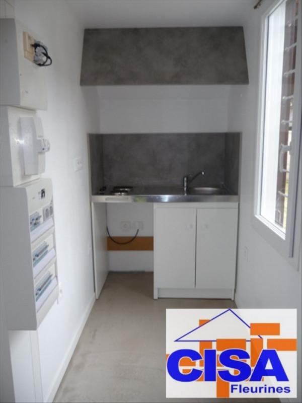 Rental house / villa Monceaux 450€ CC - Picture 5