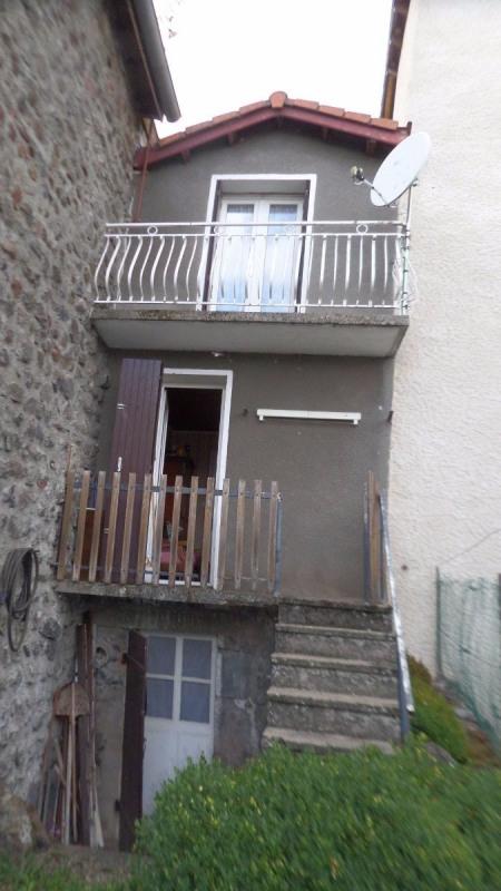 Sale house / villa Le brignon 38000€ - Picture 1