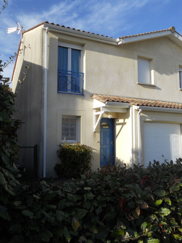Vacation rental house / villa Royan 914€ - Picture 19