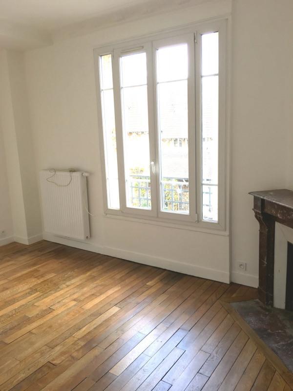 Alquiler  apartamento Rosny-sous-bois 950€ CC - Fotografía 4