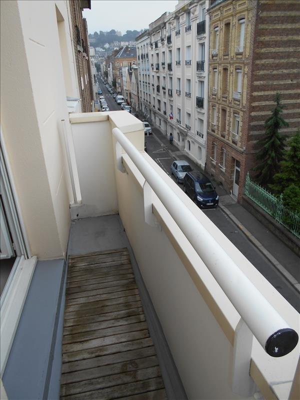 Sale apartment Le havre 50000€ - Picture 1
