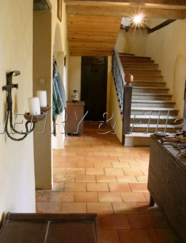 Sale house / villa Samatan 14 km sud ouest 298000€ - Picture 9