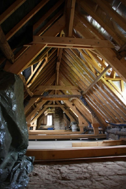Vente maison / villa Damville 240000€ - Photo 9