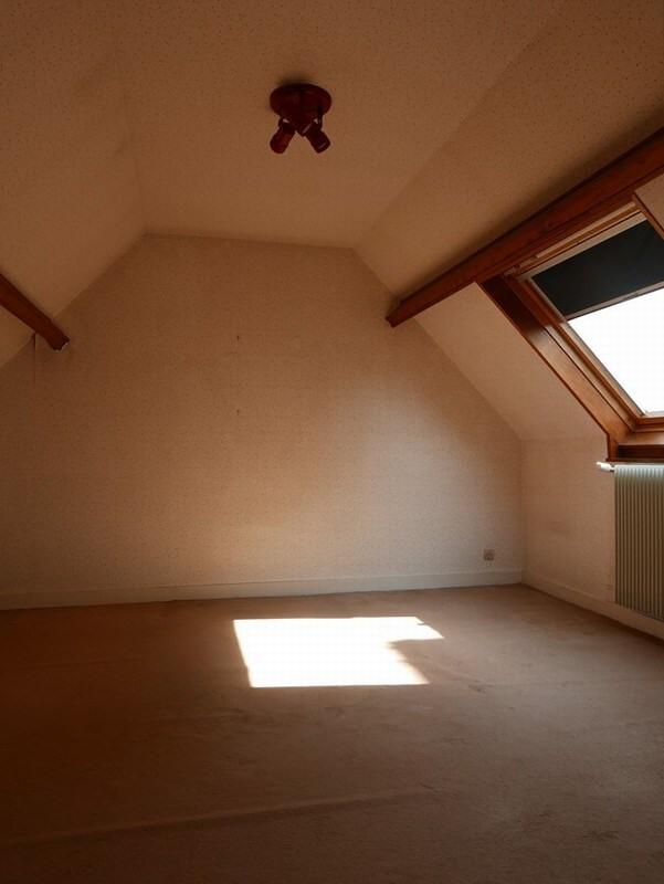 Vendita appartamento Trouville sur mer 179500€ - Fotografia 4