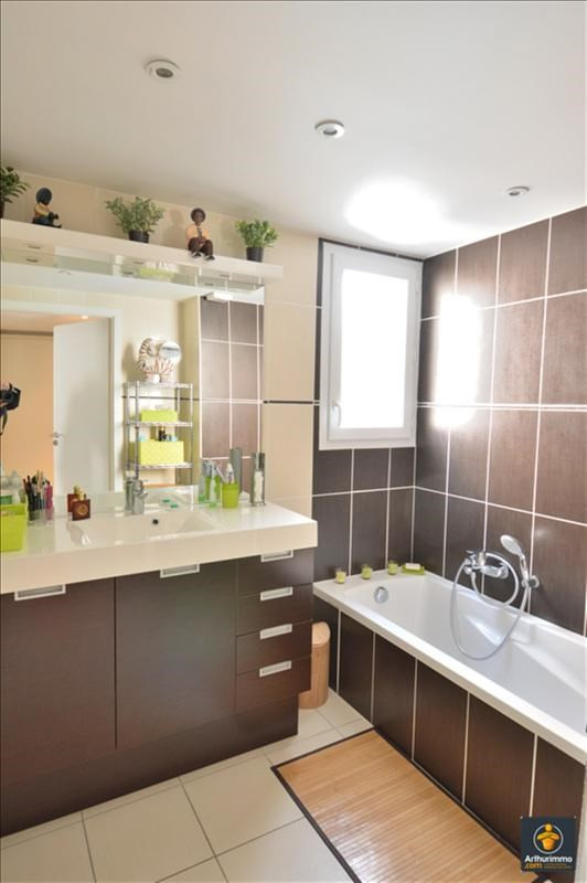 Deluxe sale apartment St aygulf 354000€ - Picture 6