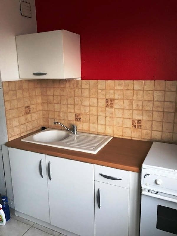 Investment property apartment Villeurbanne 149 100€ - Picture 3