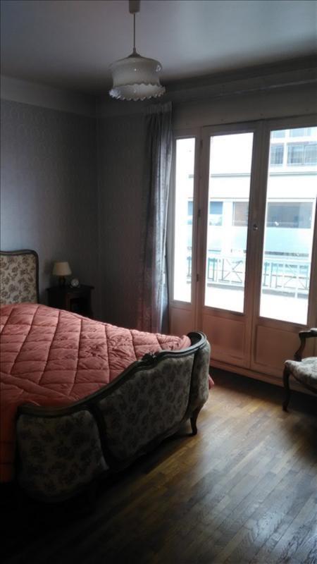 Sale apartment Besancon 120000€ - Picture 5