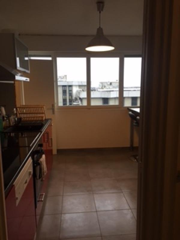 Vente appartement Grigny 90000€ - Photo 2