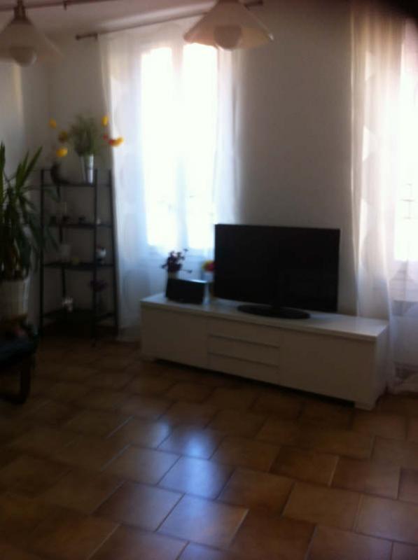 Rental apartment Marseille 12ème 550€ +CH - Picture 5