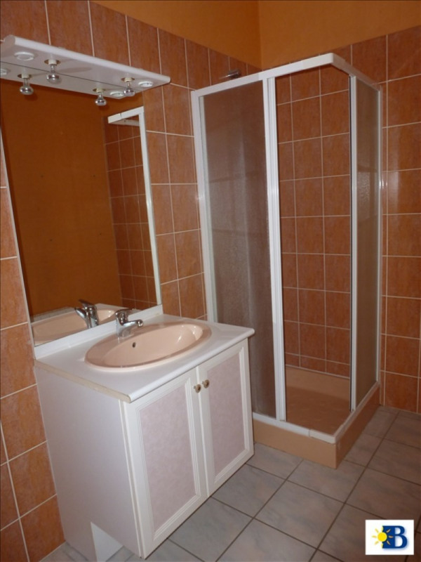 Location appartement Naintre 500€ CC - Photo 4