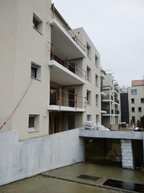 Venta  apartamento Craponne 432000€ - Fotografía 4