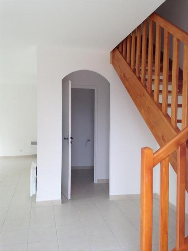 Vente maison / villa Meyreuil 298500€ - Photo 2