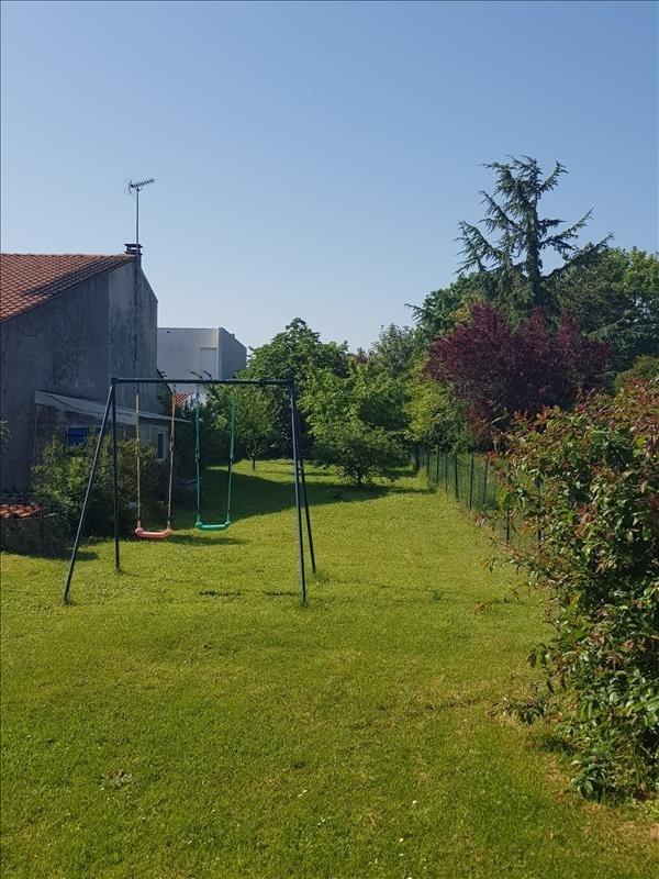 Vente maison / villa Angoulins 263250€ - Photo 4