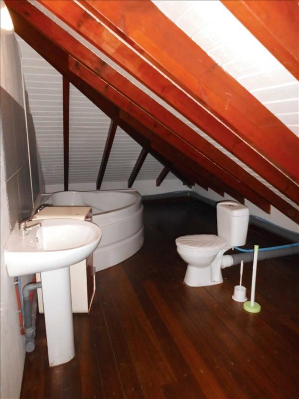 Rental house / villa Le gosier 1400€ +CH - Picture 3