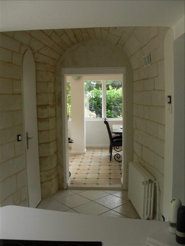 Vente maison / villa Chasseneuil du poitou 470000€ - Photo 7