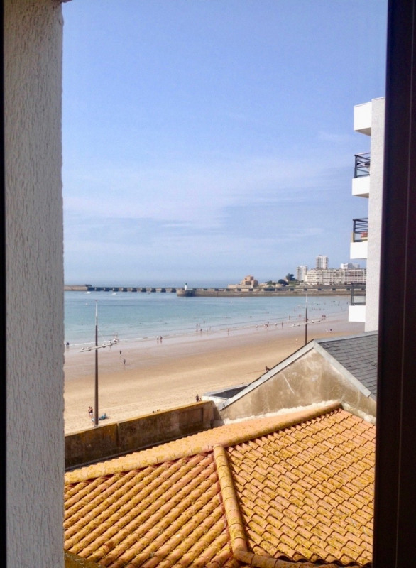 Sale apartment Les sables d olonne 109 000€ - Picture 5
