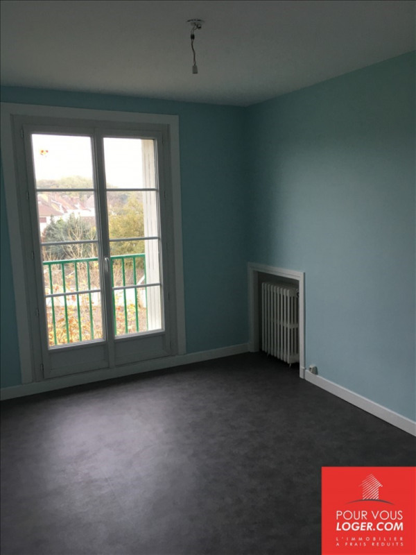 Sale apartment Boulogne sur mer 84 990€ - Picture 4