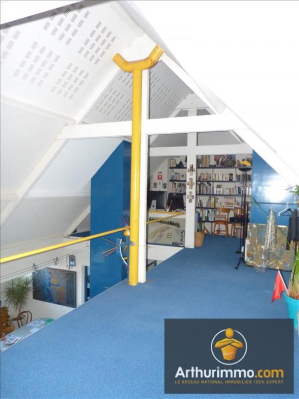 Vente appartement St brieuc 95580€ - Photo 6