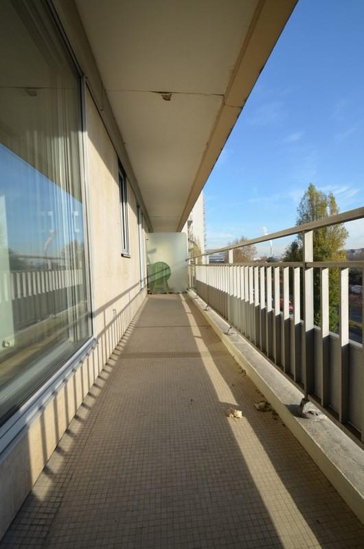 Location appartement Asnières-sur-seine 1010€ CC - Photo 4
