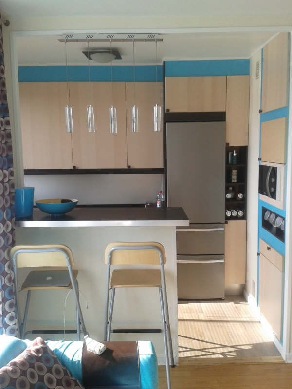 Location appartement Marly le roi 1112€ CC - Photo 3