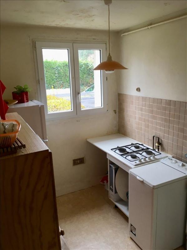 Sale apartment Nanterre 240000€ - Picture 2