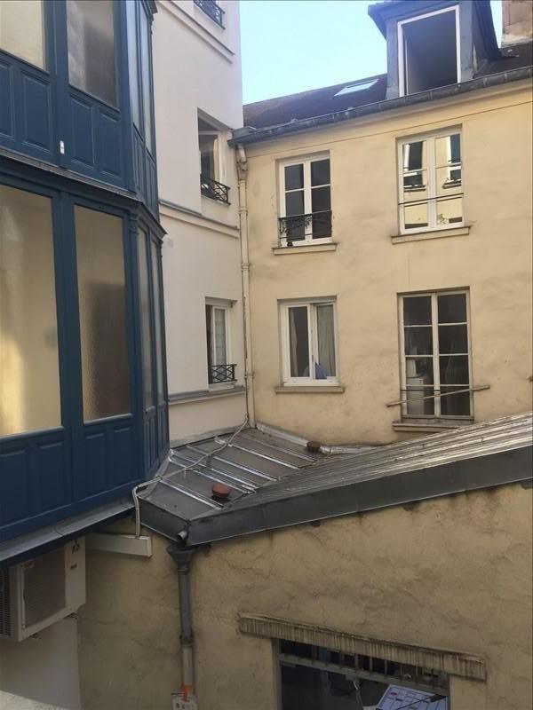 Sale apartment Paris 10ème 1370000€ - Picture 2