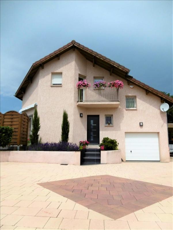 Venta  casa Yenne 311000€ - Fotografía 2