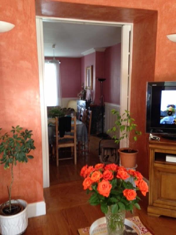 Vente maison / villa Matha 211000€ - Photo 9