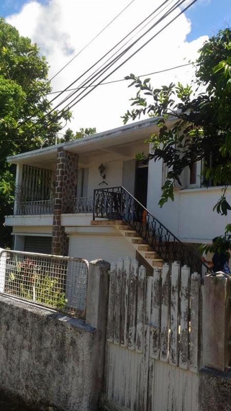 Sale house / villa Trois rivieres 162320€ - Picture 2