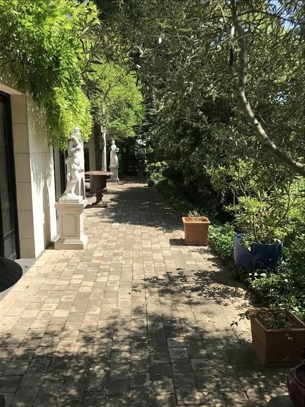 Deluxe sale house / villa Le pecq 3150000€ - Picture 9