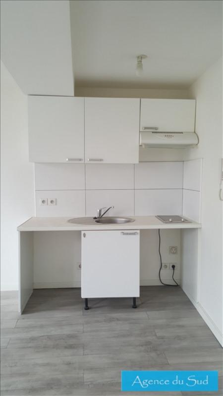 Vente appartement Roquevaire 119000€ - Photo 4