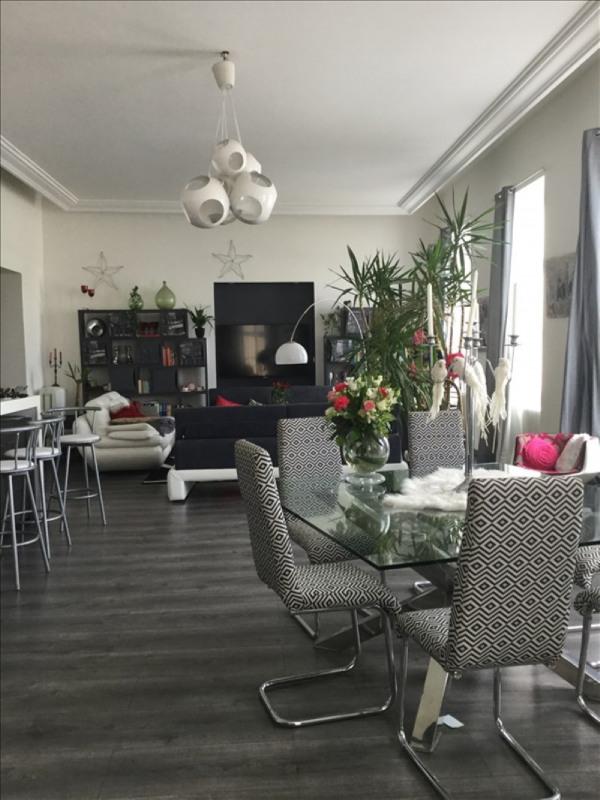 Vente appartement Tournon 196000€ - Photo 1