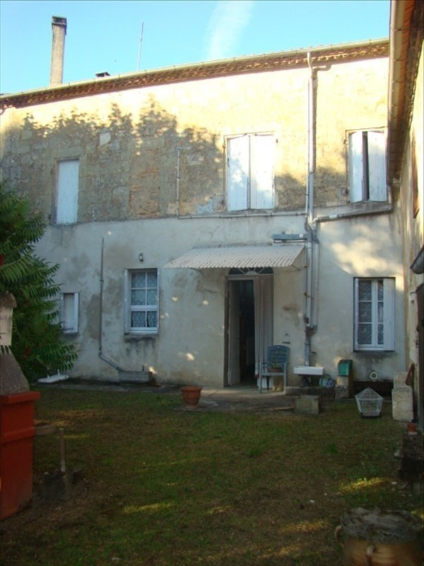 Vente maison / villa Mussidan 107 000€ - Photo 2