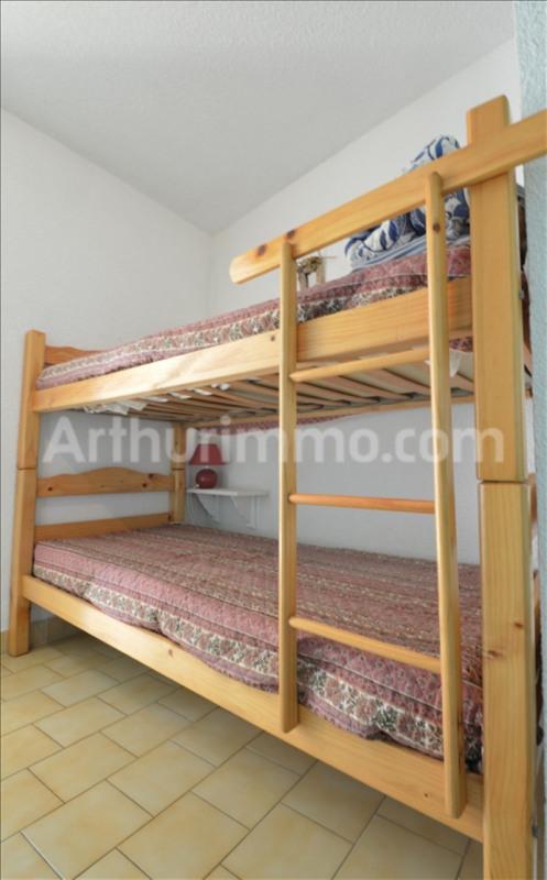 Vente appartement Les issambres 139000€ - Photo 3