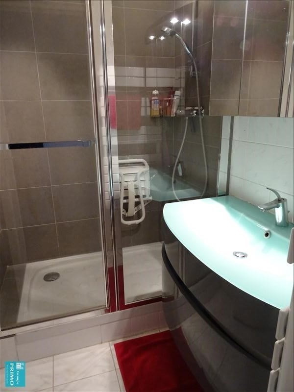 Vente appartement Verrieres le buisson 350000€ - Photo 7