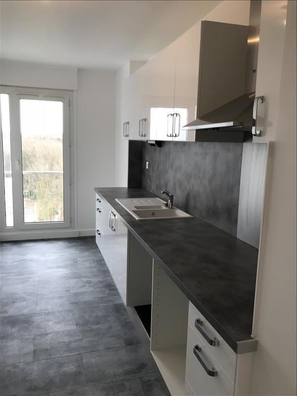 Rental apartment St michel sur orge 980€ CC - Picture 1