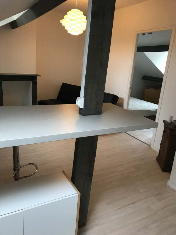 Rental apartment Limoges 380€ +CH - Picture 2