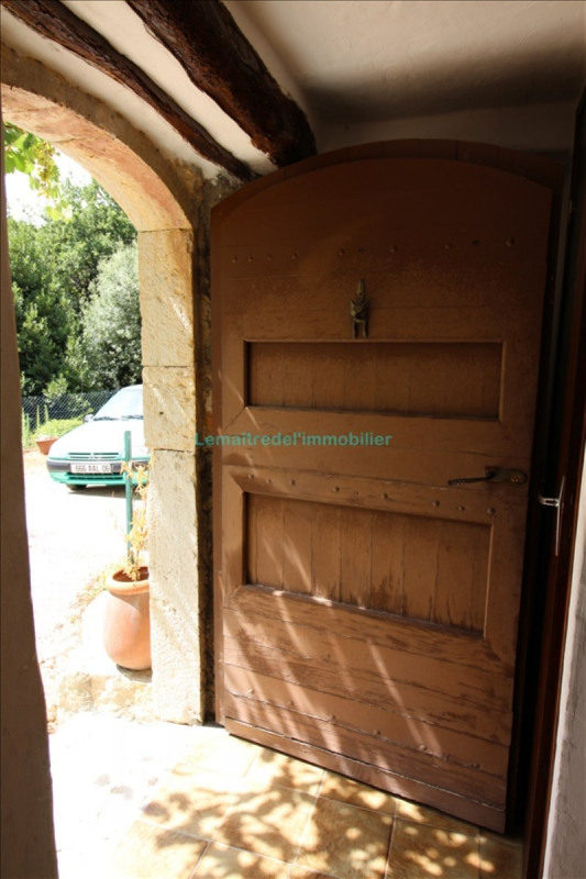 Vente maison / villa Speracedes 261 000€ - Photo 16